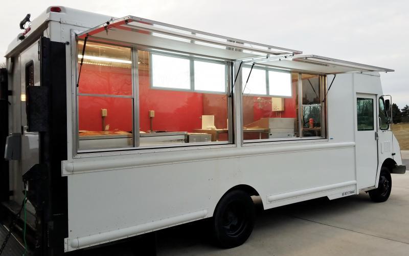 inferno subs food truck. Black Bedroom Furniture Sets. Home Design Ideas